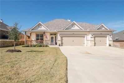 2533 Alpine Fir Drive, Harker Heights, TX 76548 - MLS#: 5983182