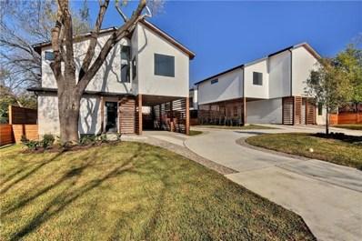208 Ben Howell Drive UNIT A, Austin, TX 78704 - #: 5989475