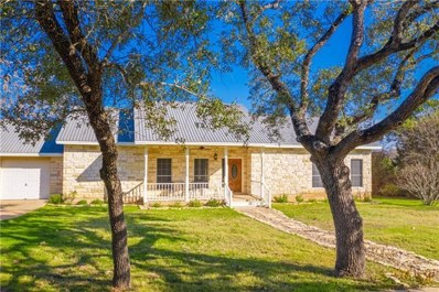 103 Bob White Cv, Dripping Springs, TX 78620 - MLS##: 5997820
