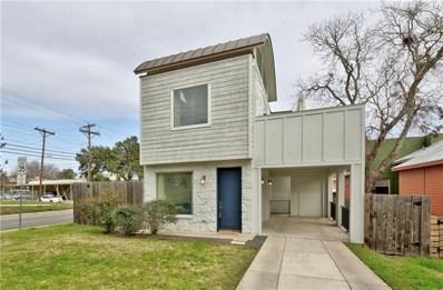 1813 Ulit Ave, Austin, TX 78702 - MLS##: 5999078