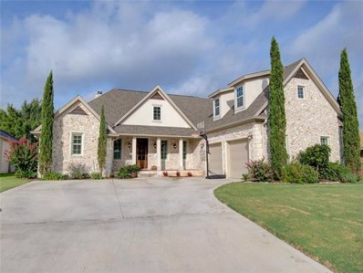 423 Saint Andrews St, Meadowlakes, TX 78654 - MLS##: 6000513