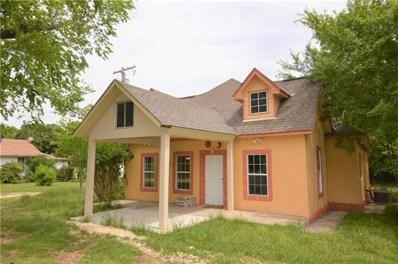 920 Washburn St, Taylor, TX 76574 - #: 6001125