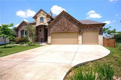 621 Fair Oaks Dr, Georgetown, TX 78628 - #: 6001449