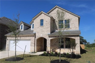 124 Potts St, Georgetown, TX 78628 - #: 6004048