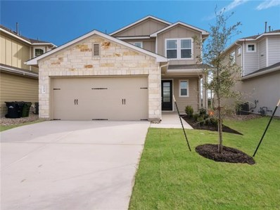 304 Montauk Loop, Georgetown, TX 78628 - MLS##: 6005790