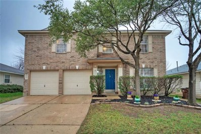 2029 Charlotte Way, Round Rock, TX 78664 - MLS##: 6007226