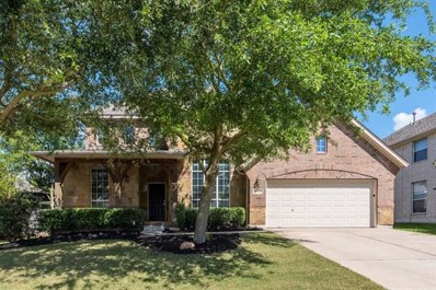 18933 Colonial Manor Lane, Pflugerville, TX 78660 - #: 6009819