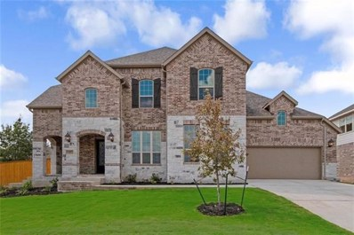 216 Fontainebleau St, Georgetown, TX 78628 - #: 6011583