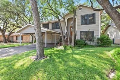 4309 Kilgore Ln, Austin, TX 78727 - MLS##: 6017425