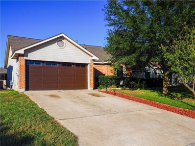 103 Harvest Lane, Hutto, TX 78634 - #: 6021635
