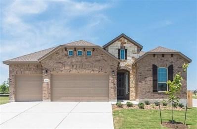 20008 Navarre Terrace, Pflugerville, TX 78660 - #: 6023311