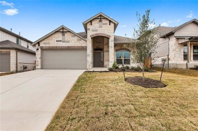 13608 Mariscan St, Austin, TX 78652 - MLS##: 6024347