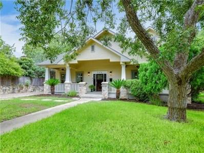 506 E 40TH Street, Austin, TX 78751 - #: 6025338