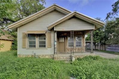 1706 E 14TH Street, Austin, TX 78702 - #: 6025898
