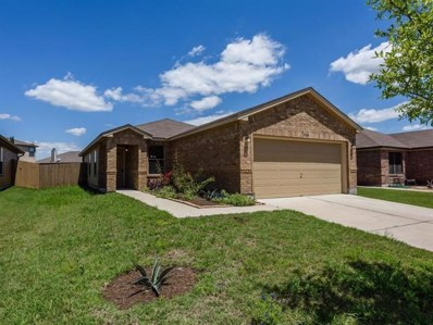 4206 Big Bend Trl, Taylor, TX 76574 - #: 6026106
