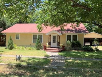 225 S Bowie St, Bartlett, TX 76511 - MLS##: 6030944