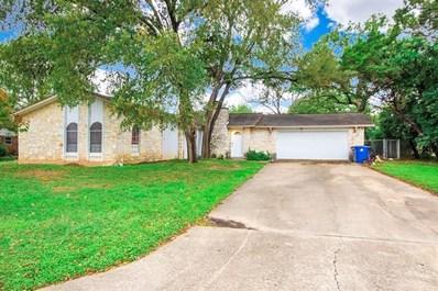 5900 Oakclaire Drive, Austin, TX 78735 - #: 6032437