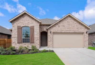 3604 Kyler Glen Cv, Round Rock, TX 78681 - MLS##: 6037333