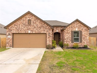 155 Connor Elkins Dr, Kyle, TX 78640 - MLS##: 6047977