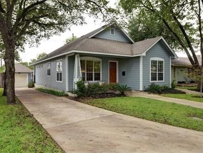 5406 Grover Avenue, Austin, TX 78756 - #: 6055368