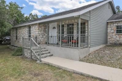 65 Deer Ridge Rd, Wimberley, TX 78676 - MLS##: 6057354