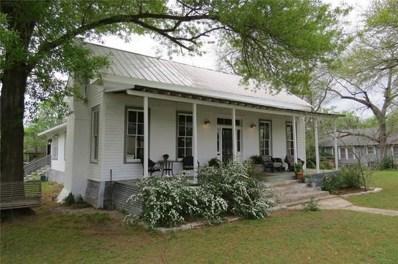 603 N Main Street, Rockdale, TX 76567 - MLS#: 6058496