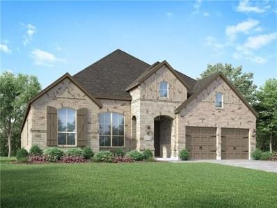3308 Amerigo Pl, Round Rock, TX 78665 - MLS##: 6059511