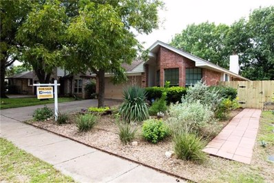 4604 Fallenash Drive, Austin, TX 78725 - #: 6072520