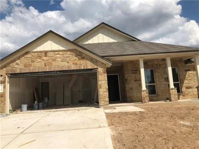 525 Brady Creek Cv, Leander, TX 78641 - MLS##: 6072914