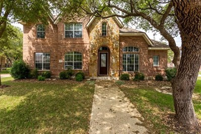 908 Shinnecock Hills Dr, Georgetown, TX 78628 - MLS##: 6079045