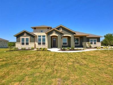 473 Ocate Mesa Trl, Liberty Hill, TX 78642 - MLS##: 6089374