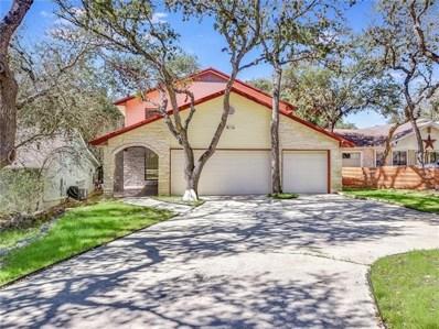 12 STONEHOUSE Cir, Wimberley, TX 78676 - MLS##: 6091527
