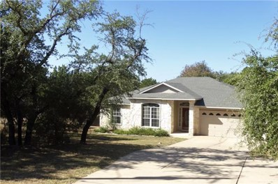 21520 Horseshoe Loop, Lago Vista, TX 78645 - MLS##: 6101715