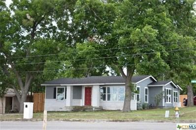 730 S Mesquite Ave, New Braunfels, TX 78130 - MLS##: 6112587