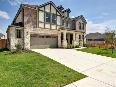 805 Expedition Way, Round Rock, TX 78665 - #: 6113312