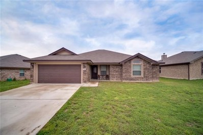 2514 Heartland Ave, Copperas Cove, TX 76522 - MLS##: 6123873