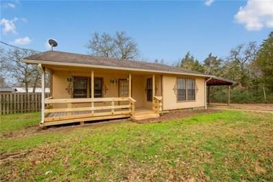 119 Deer Run, Smithville, TX 78957 - MLS##: 6124385