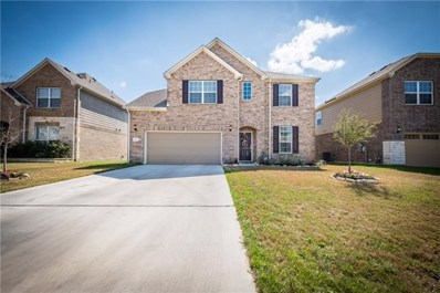 812 Old World Drive, Harker Heights, TX 76548 - MLS#: 6127046