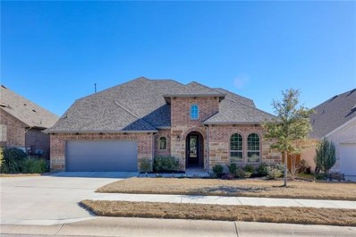 7513 Turnback Ledge Trl, Lago Vista, TX 78645 - MLS##: 6127572