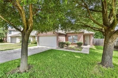 1328 Water Spaniel Way, Round Rock, TX 78664 - #: 6136604