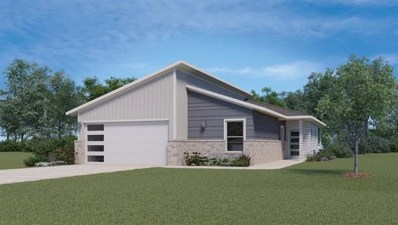 221 Tequiliana Pass, Leander, TX 78641 - MLS##: 6137593