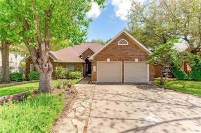 1719 Woods Blvd, Round Rock, TX 78681 - MLS##: 6144765