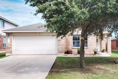 119 Mossy Rock Cove, Hutto, TX 78634 - #: 6150854