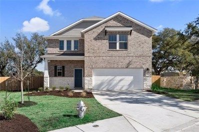 808 Hays Hill Dr, Georgetown, TX 78633 - MLS##: 6156827