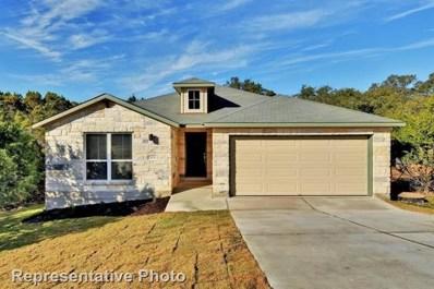 20205 Travis Drive, Lago Vista, TX 78645 - MLS##: 6157064