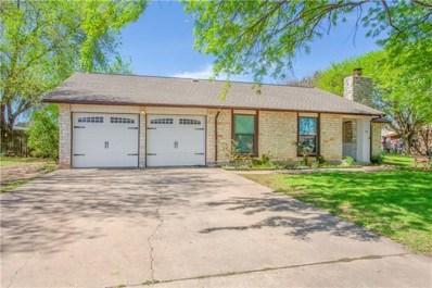 216 Arikara St, Buda, TX 78610 - MLS##: 6160959