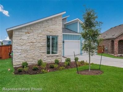 11321 Saddlebred Trl, Austin, TX 78653 - MLS##: 6164520