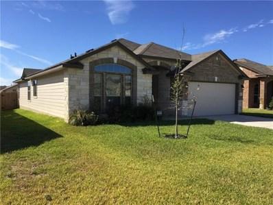 109 Plata Ln, Jarrell, TX 76537 - MLS##: 6167315