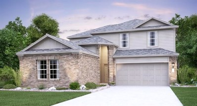 3400 Mikayla Ct, Round Rock, TX 78665 - MLS##: 6167531