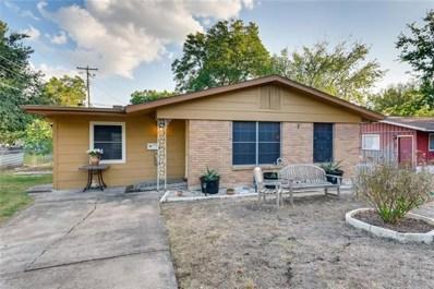5115 Ravensdale Ln, Austin, TX 78723 - MLS##: 6176007